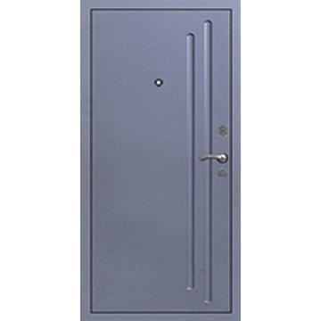 Дверь «Орех-МДФ-КВ»