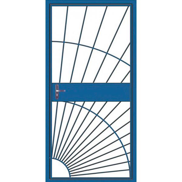 Дверь «Солнце-1»