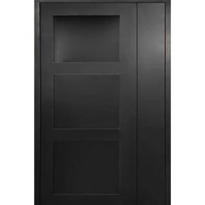 Дверь «Тамбурная-База-2»