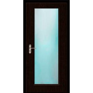 Дверь «Трилистник-Венге»