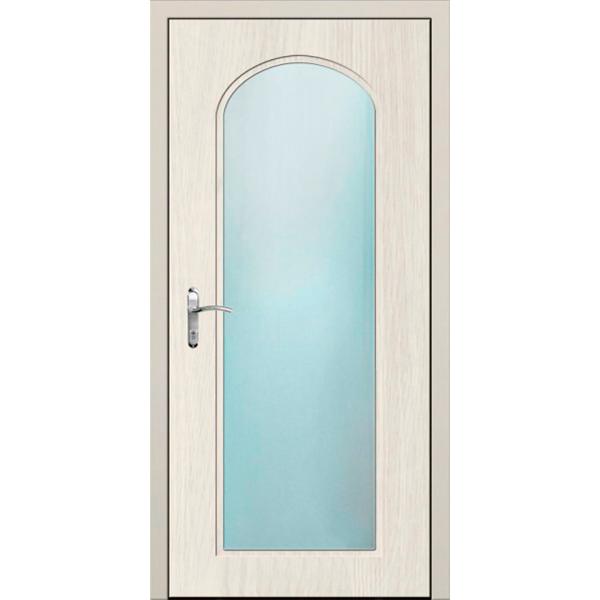 Дверь «Трилистник-Зеркало»