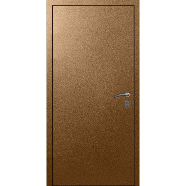 Дверь «Трилистник-Бронза»