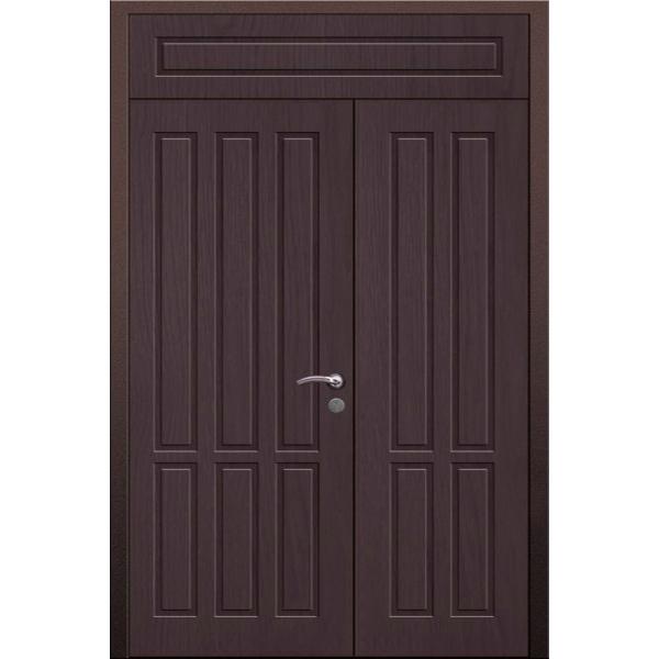 Дверь «Полуторка-МДФ»