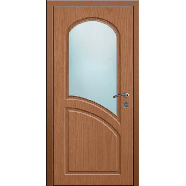 Дверь «Зеркало-МДФ»