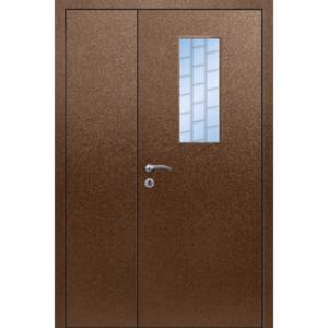 Дверь «Антик-Стеклопакет»