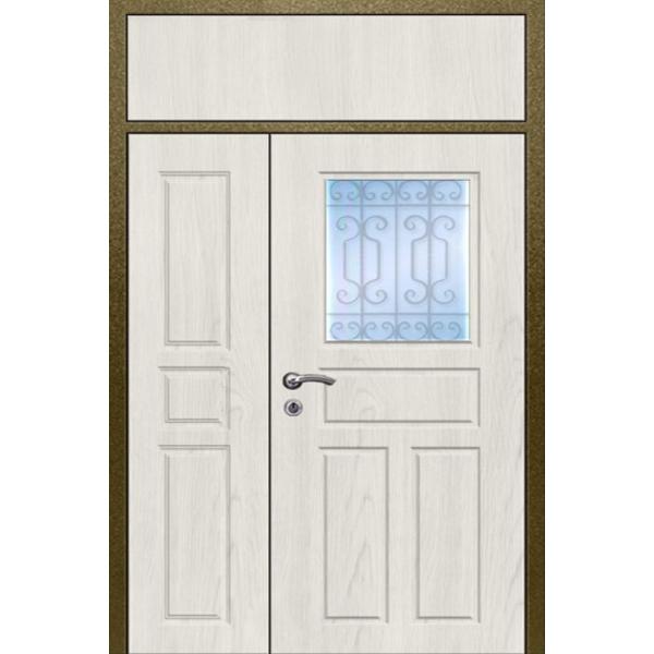 Дверь «Полуторка-СКПТ»