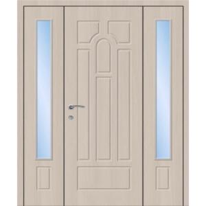 Дверь «Трехстворка-МДФ»