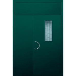 Дверь «Парадная-5»