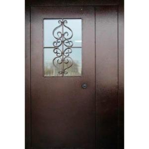 Дверь «Парадная-2»