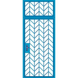 Дверь «Ель-Реш»