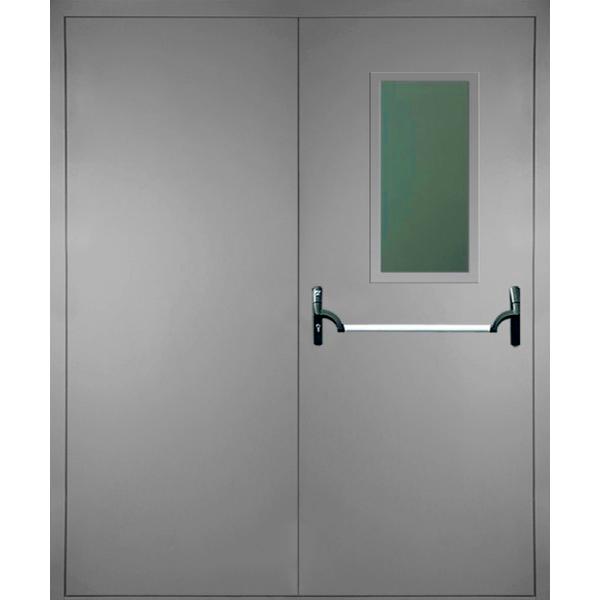 Дверь «Антипаника-Двух»