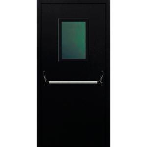 Дверь «Антипаника-Одн»