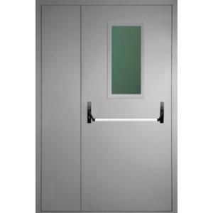 Дверь «Антипаника-Пол»