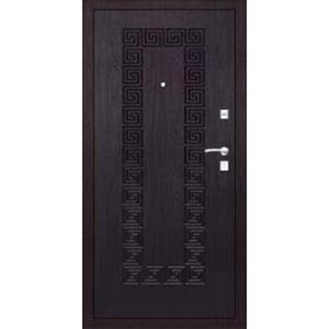 Дверь «Трилистник-МДФ-КВ»