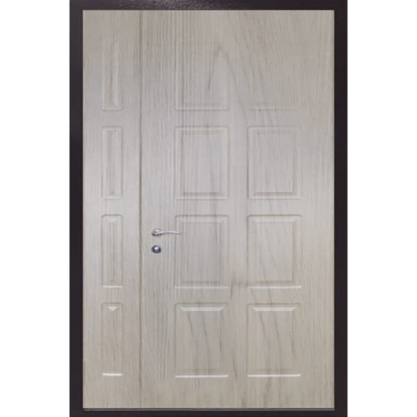 Дверь «Броня-Шумка*2»